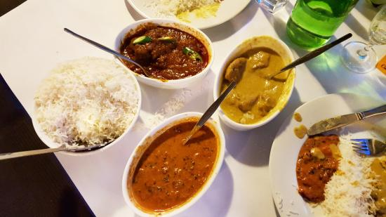 Heart of India Restaurant - Tourism TAS