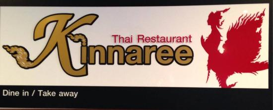 Kinnaree Thai Restaurant - Tourism TAS
