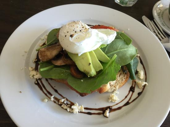 The Appletree Soul Food Cafe - Tourism TAS