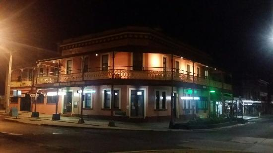 The Great Central Hotel - Tourism TAS