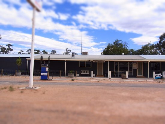 Coombah Roadhouse - Tourism TAS