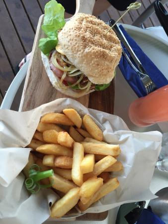 Lake Vue Cafe - Tourism TAS