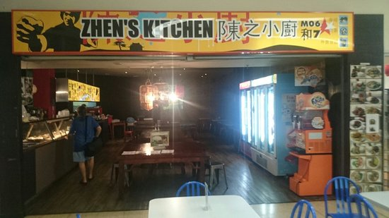 Zhen's Kitchen - Tourism TAS