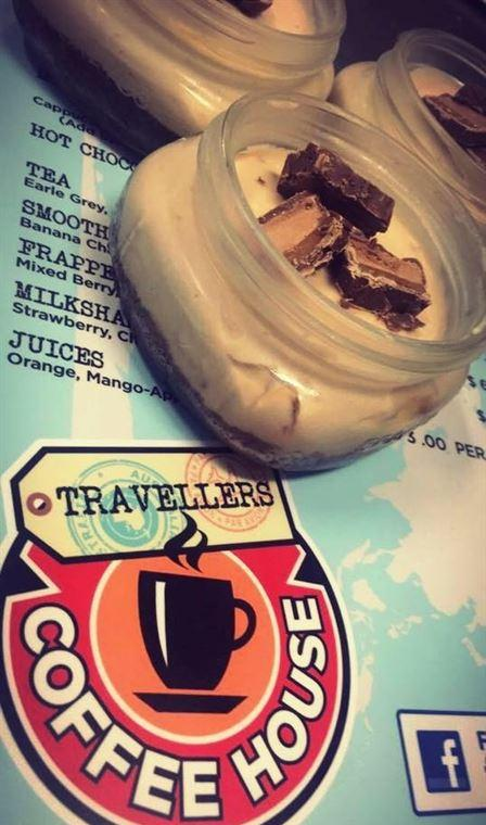 Travellers Coffee House - Tourism TAS