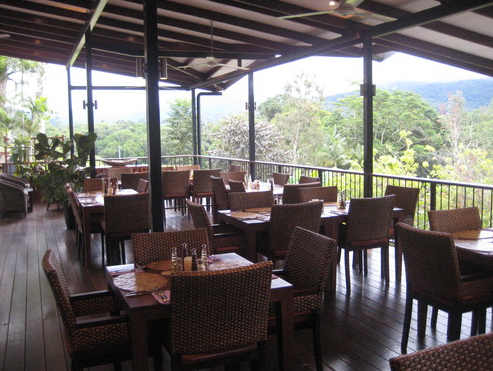 Highlander Tavern Restaurant  Bar - Tourism TAS
