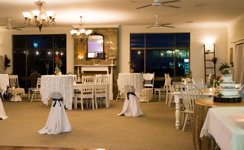 Kanangra Heights Restaurant  Function Centre - Tourism TAS