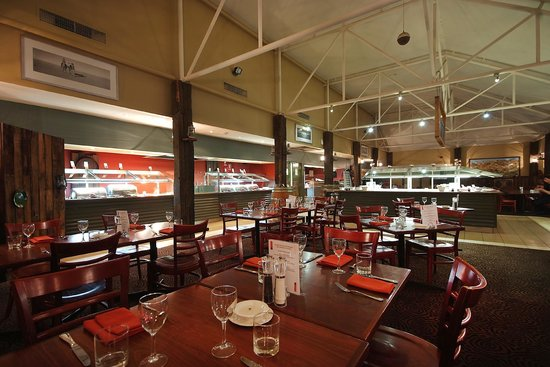 Bough House Restaurant - Tourism TAS