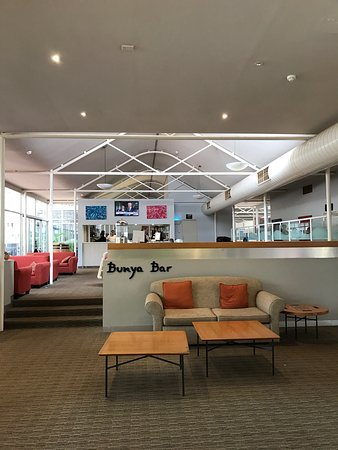 Bunya Bar - Tourism TAS