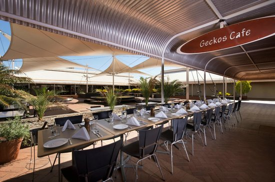 Gecko's Cafe - Tourism TAS