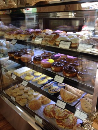 Huon Valley Bakery and Cafe - Tourism TAS