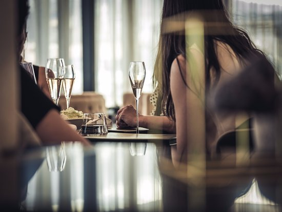 The Lounge by Frogmore Creek - Bar  Restaurant - Tourism TAS