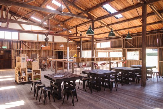 Willie Smith's Apple Shed - Tourism TAS