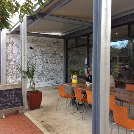 Cygnet Woodfired Bakehouse - Tourism TAS