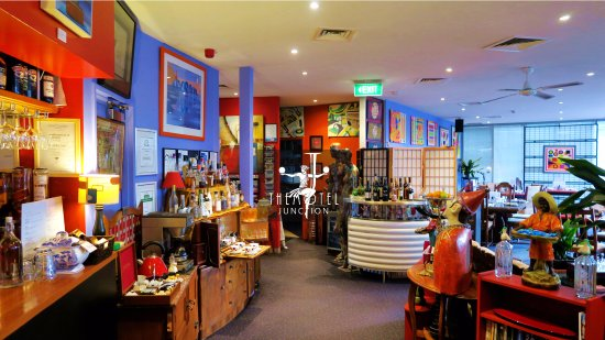 Junction Motel and Function Room - Tourism TAS