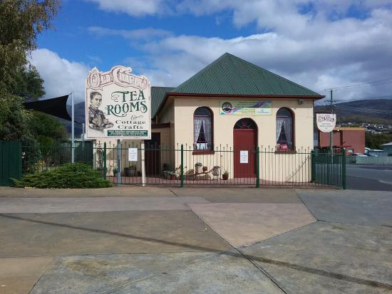 The Old Chapel Tearooms - Tourism TAS