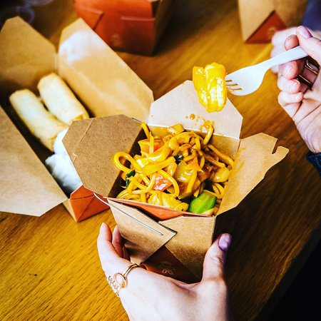 Noodle Box Beenleigh - Tourism TAS