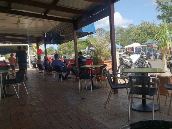 The Rattler Cafe - Tourism TAS