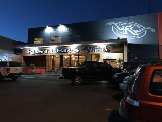 Rustlers Steakhouse and Grill - Tourism TAS