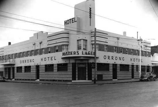The Orrong Hotel - Tourism TAS