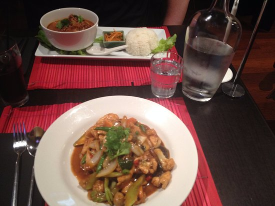 Wild Ginger Thai - Tourism TAS