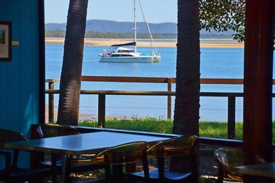 Beachcombers Family Bistro 1770 - Tourism TAS