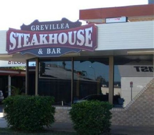 Grevillea Steak House - Tourism TAS