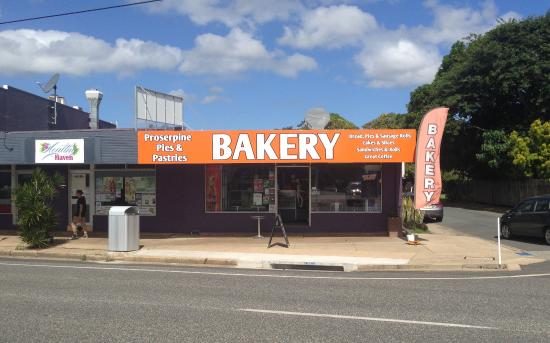 Proserpine Pies and Pastries - Tourism TAS