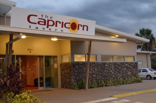 The Capricorn Tavern - Tourism TAS
