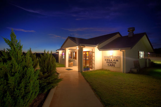 The Cellar Door Cafe - Tourism TAS