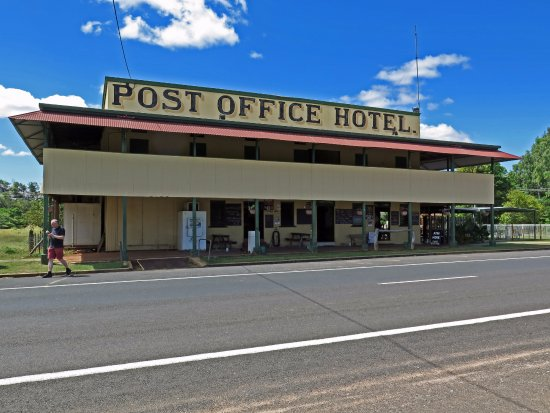 Post Office Hotel - Tourism TAS