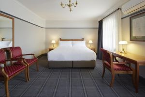 Brassey Hotel - Managed by Doma Hotels - Tourism TAS