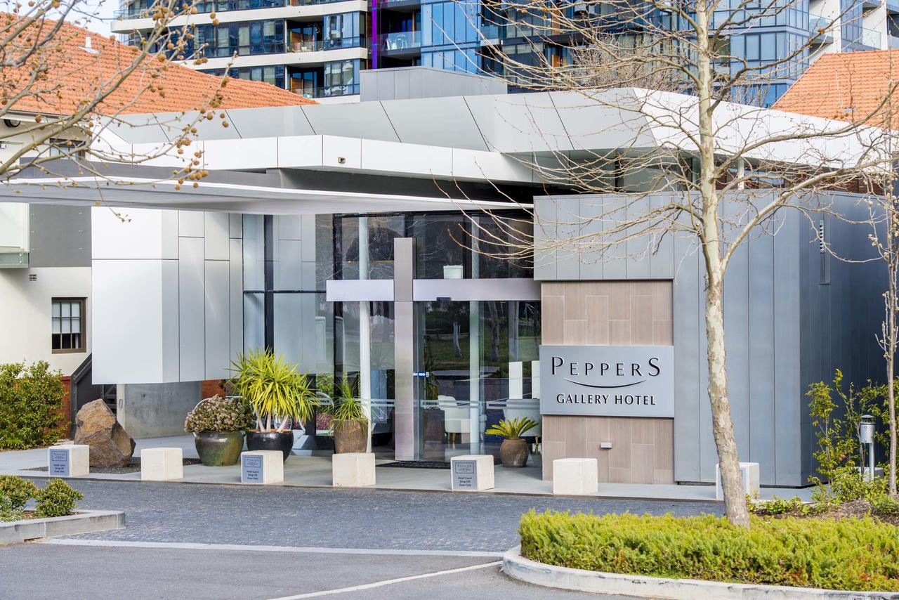 Peppers Gallery Hotel - Tourism TAS