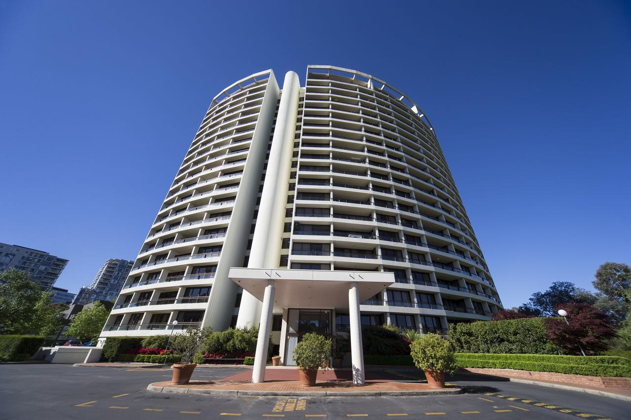 BreakFree Capital Tower Apartments - Tourism TAS