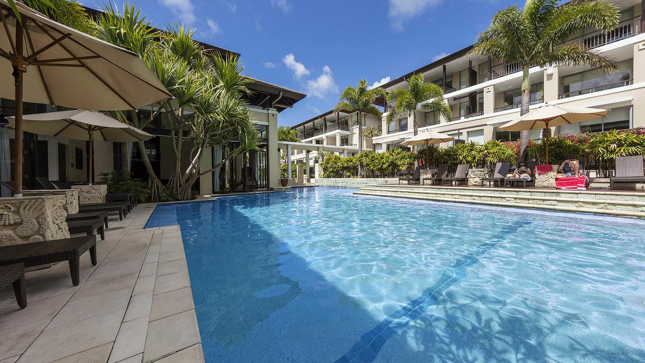 Oaks Santai Resort Casuarina - Tourism TAS