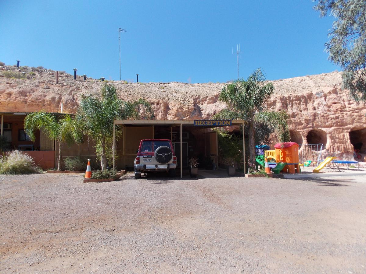 Desert View Apartments - Tourism TAS