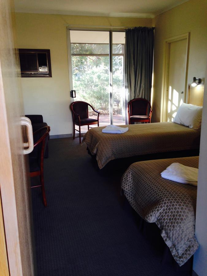 Roxby Downs Motor Inn - Tourism TAS