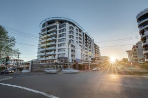 Adina Apartment Hotel Wollongong - Tourism TAS