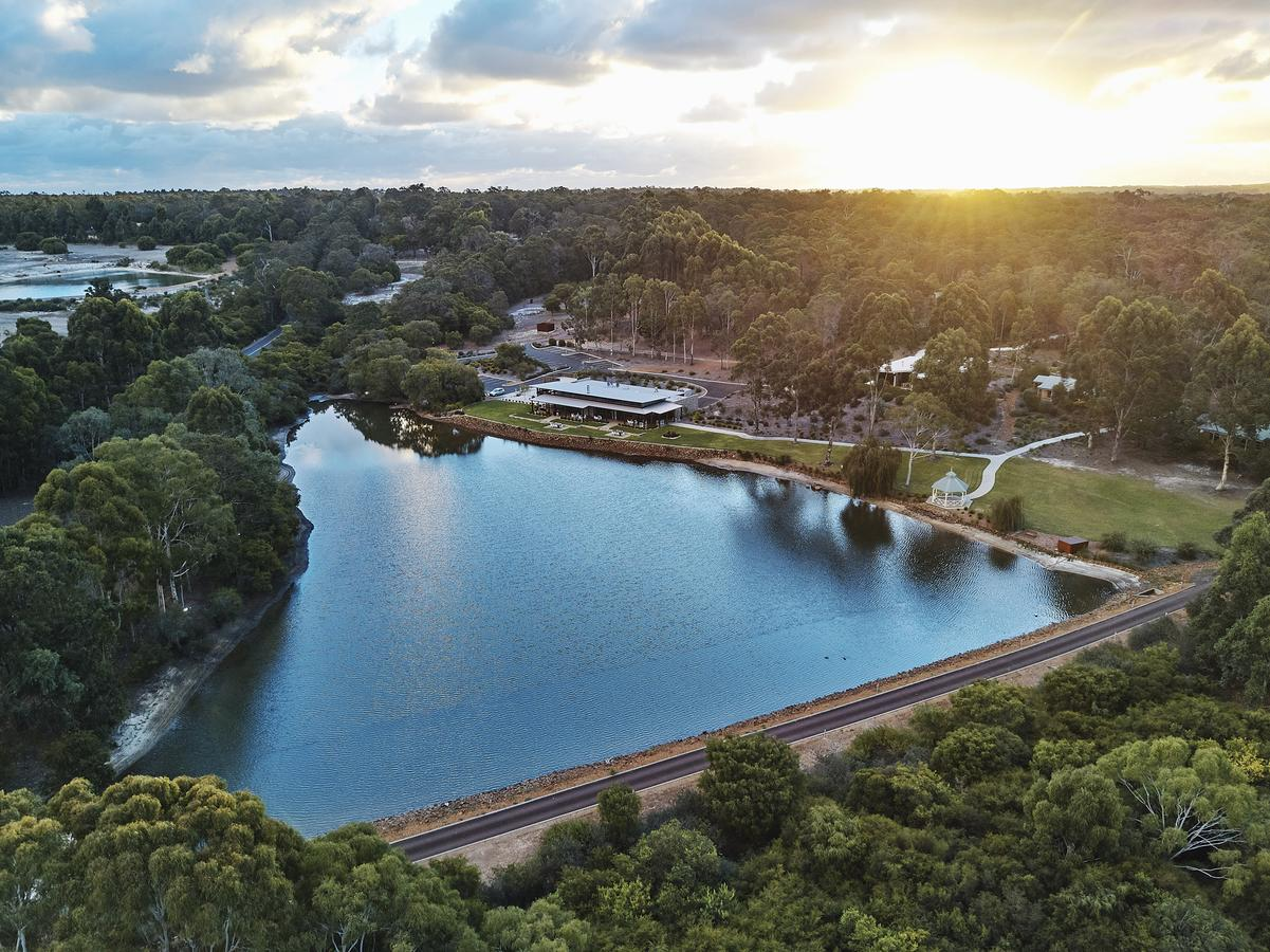 Eight Willows Retreat - Tourism TAS