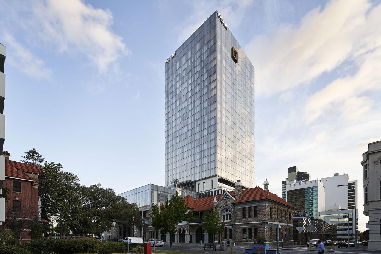 The Westin Perth - Tourism TAS