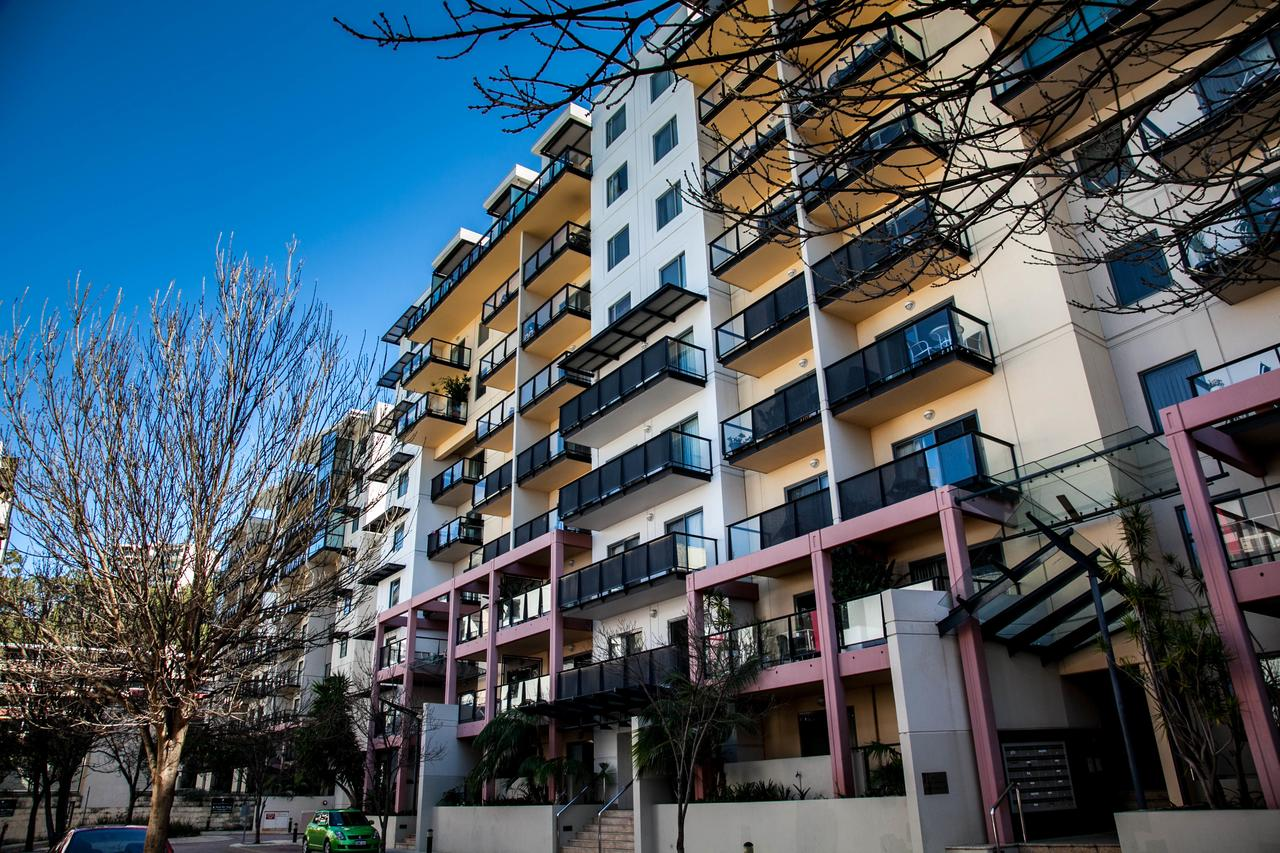 Apartments on Mounts Bay - Tourism TAS