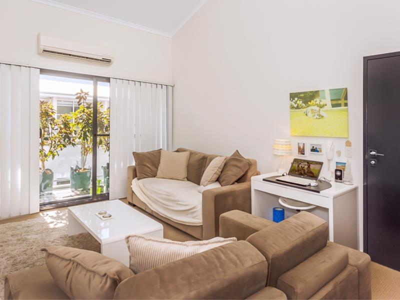 Home Apartment - Perth City Centre - Free WiFi - Tourism TAS