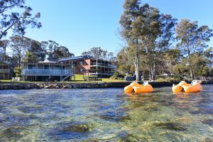 Dungowan Holiday Accommodation - Tourism TAS