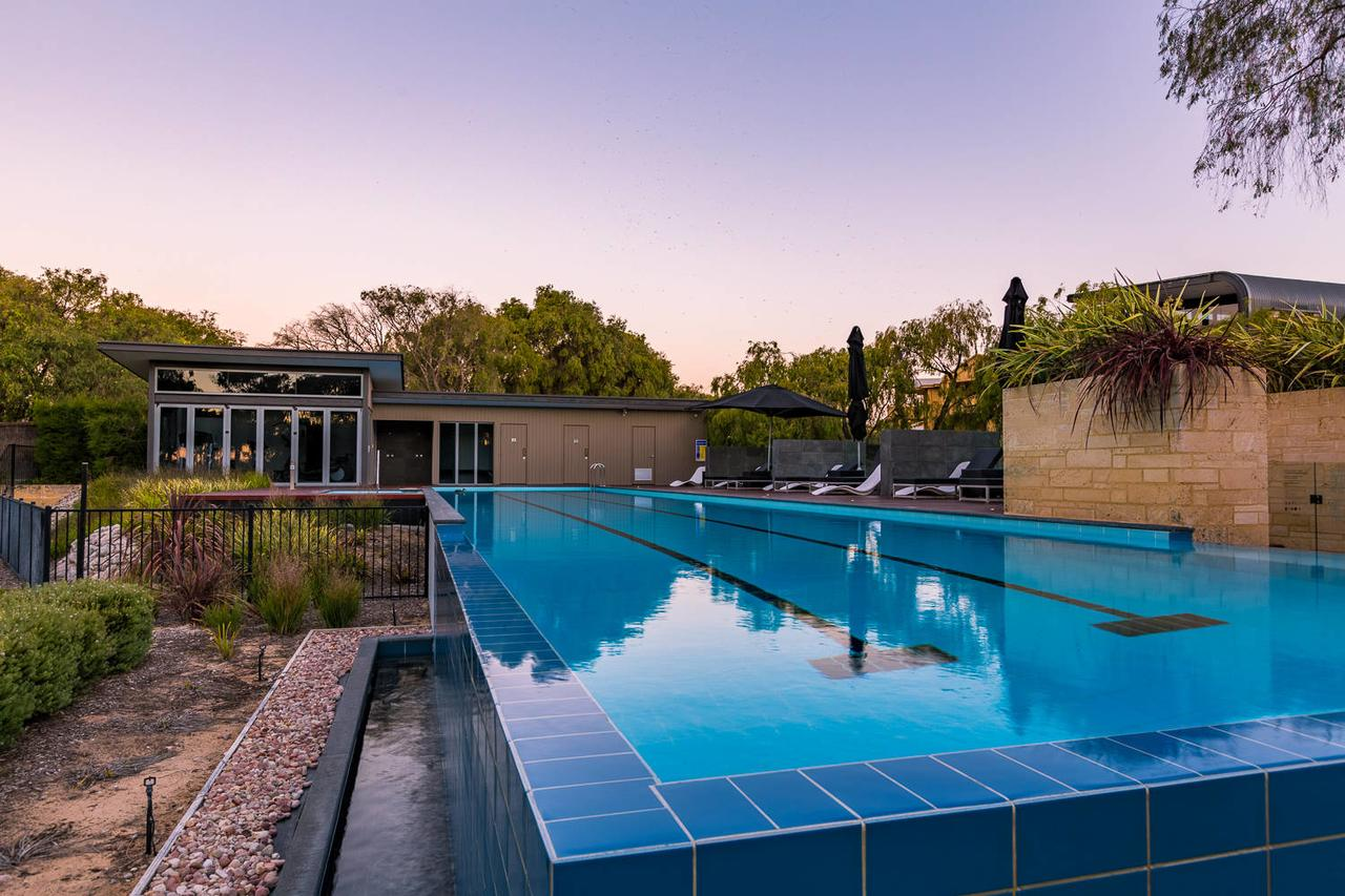 Aqua Resort Busselton - Tourism TAS