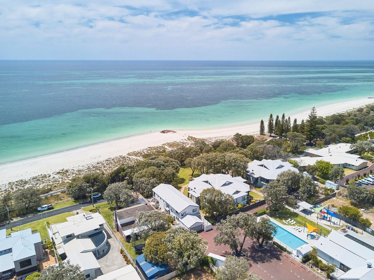 Cape View Beach Resort - Tourism TAS