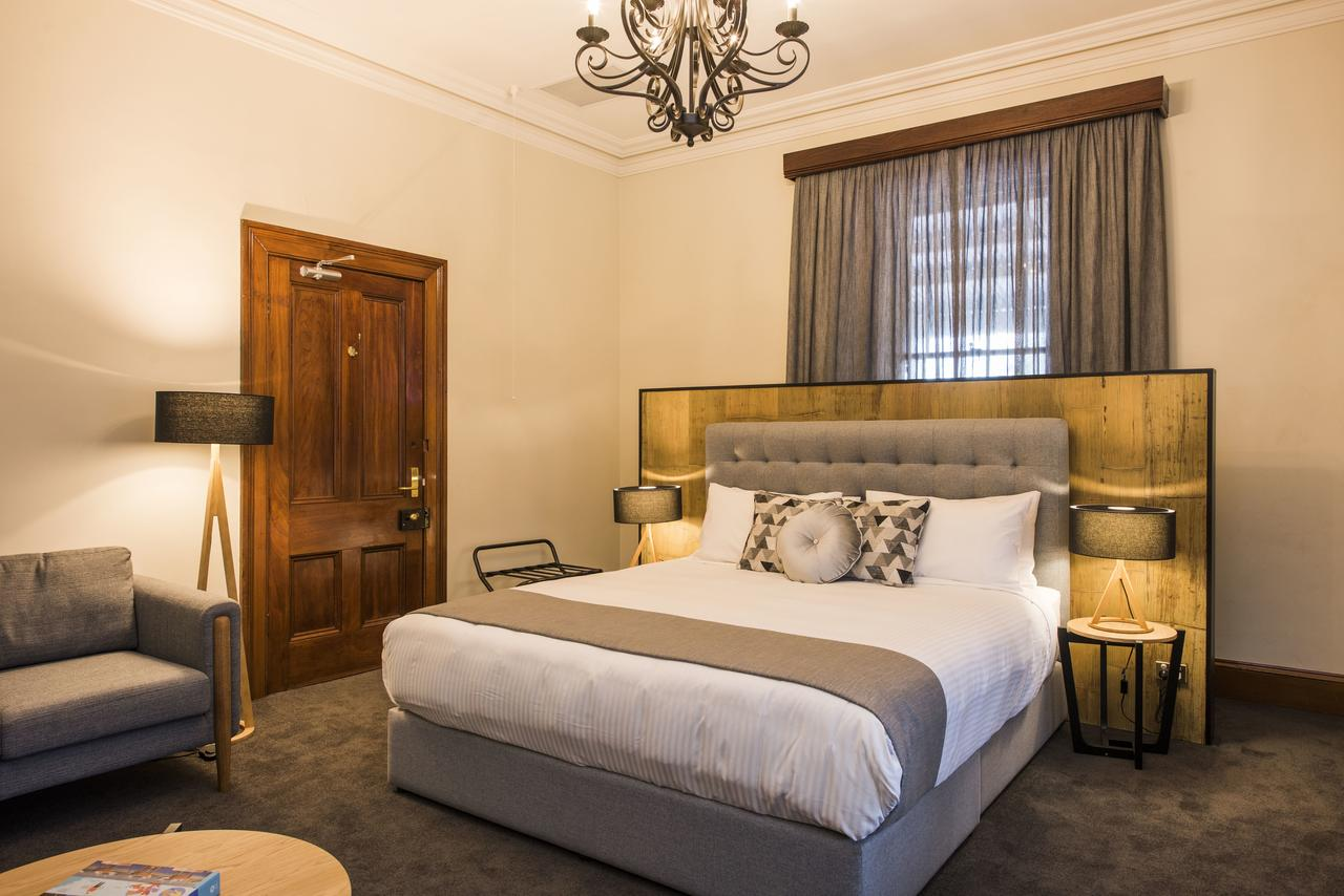 The Parkview Hotel Mudgee - Tourism TAS