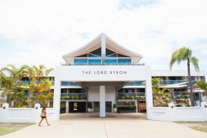 The Lord Byron - Tourism TAS