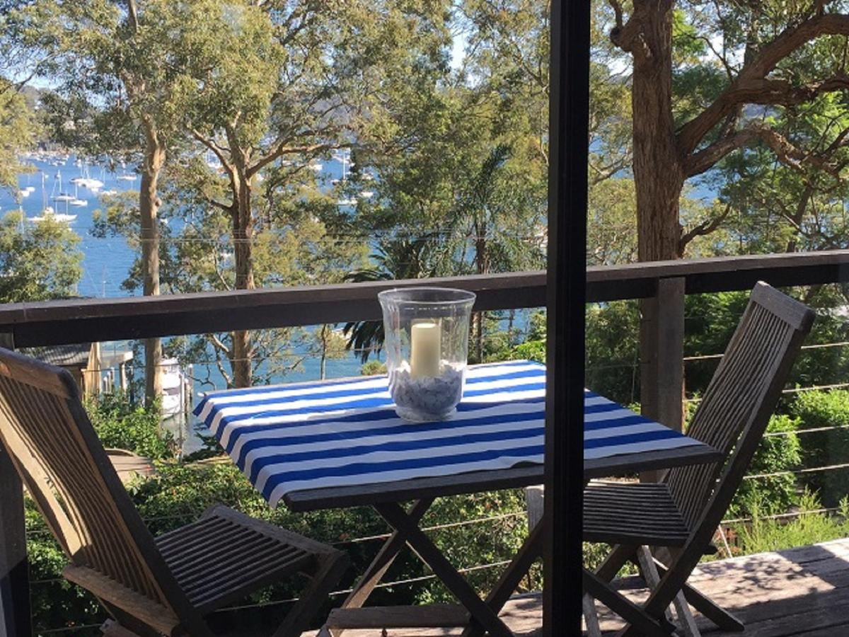 Refuge Cove On Pittwater - Tourism TAS