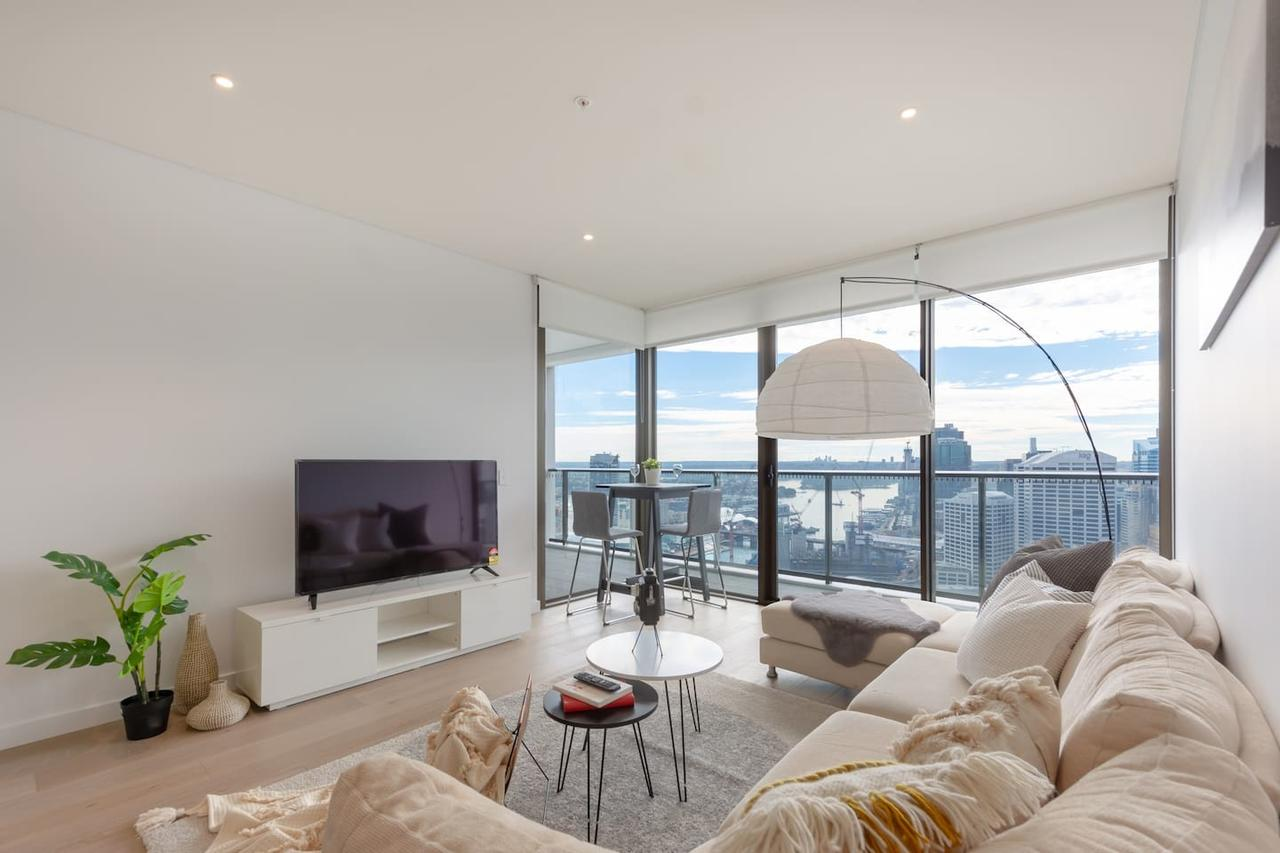 High Rise apt in Heart of Sydney wt Harbour View - Tourism TAS