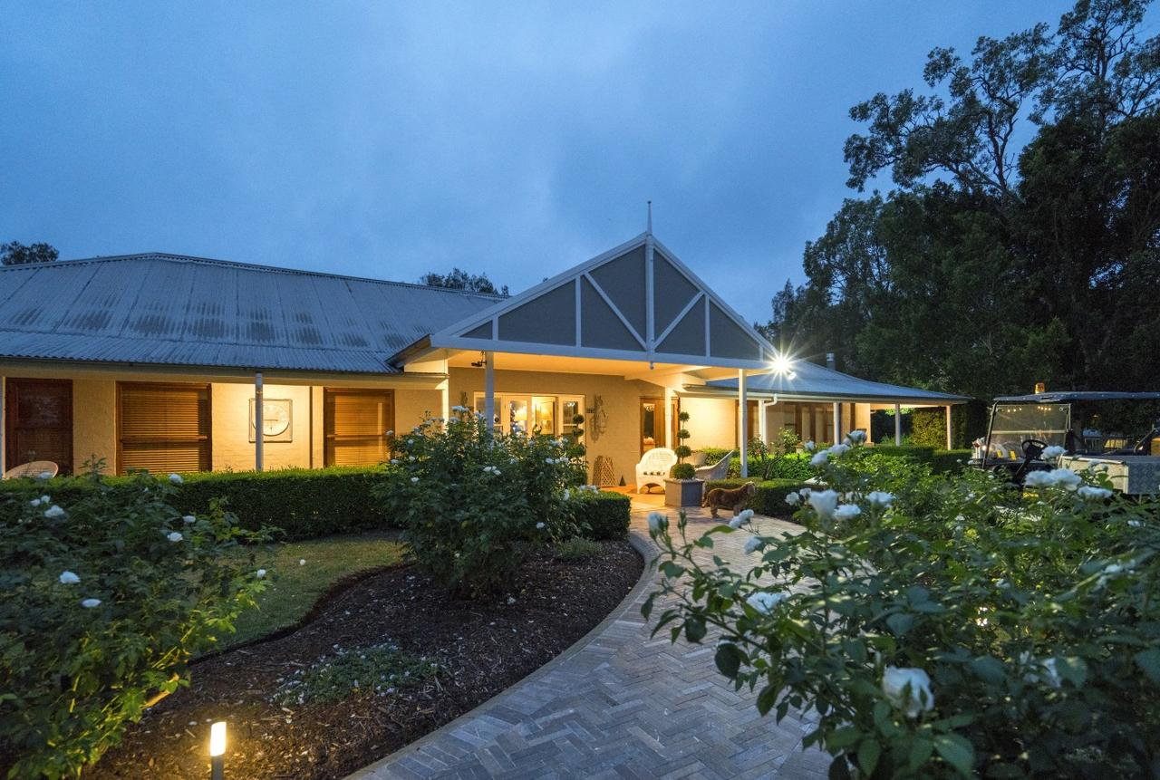 Thistle Hill Guesthouse - Tourism TAS