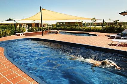 Potters Hotel Brewery Resort - Tourism TAS